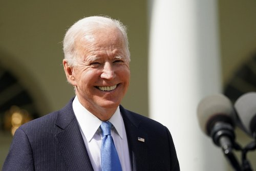 Biden Wants to Give a $12,000 Stimulus 'Payment' (And Much More)