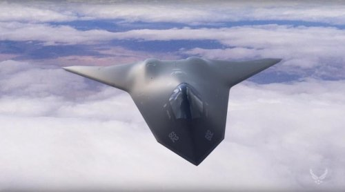 Stealth Fighters, Not UFOs—What Really Goes On in Area 51