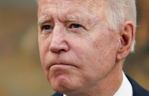 Really Bad News: Joe Biden Isn't Pushing for a Fourth Stimulus Payment