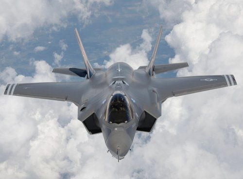 Quantum Radar: The Two Words That Could Doom Stealth Fighters?