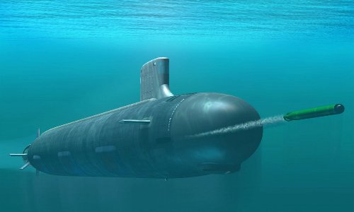 U.S. Navy Submarines Have One Big Problem That Isn't Easy to Fix