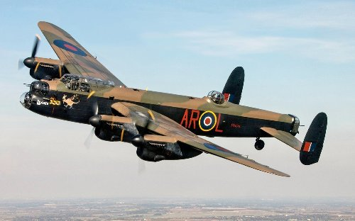 The 5 Greatest Bombers of All Time