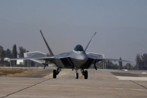 Will This Technology Define the Sixth Generation of Fighter Jets?
