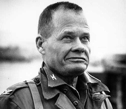 "Marine's Marine: Meet the Legendary Lewis ""Chesty"" Puller"