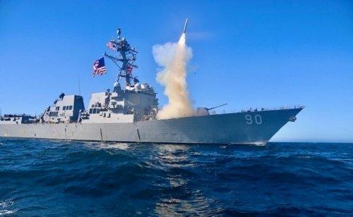 The U.S. Marine Corps' Skip-Killers Are Ready to Take On China