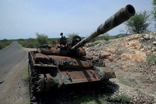 How Eritrea Won Ethiopia's War Against Tigray