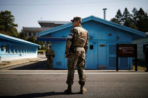 No Man's Land: Why the Korean DMZ Is Truly Hell on Earth