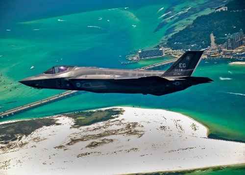 Why Israel Is the Only Nation With 'Special' F-35 Stealth Fighters
