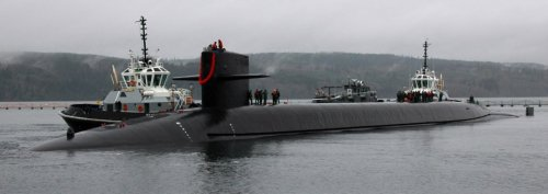 Bad Odds: Twenty-Two Percent of U.S. Submariners Didn't Return from WWII