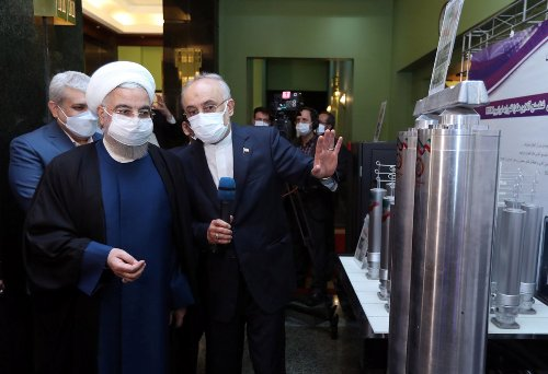 Iran Sits at the Crossroads of Nuclear Negotiations in Vienna
