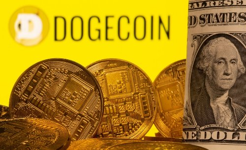 If You Invested Your Stimulus Payment Into Dogecoin, You'd Now Be Rich