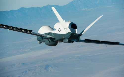Can Navy Drones Overcome the 'Tyranny of Distance' in the Pacific?