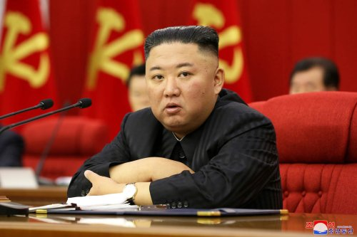 Forget Nuclear Weapons: North Korea Has Underground Air Fields