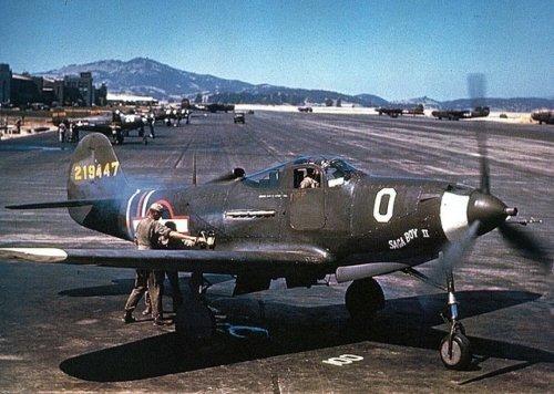 During World War II, Soviet Pilots Loved This American Warplane