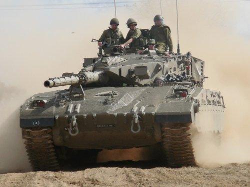 How Israel's 1973 Yom Kippur War Victory Shocked the World