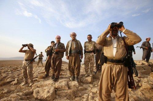 Game of Thrones in Iraqi Kurdistan