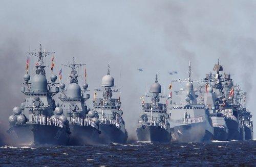 Can Turkey and Ukraine Counter Russia in the Black Sea?