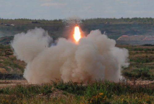 Is Russia's New Flamethrower Battalion Allowed Under International Law?