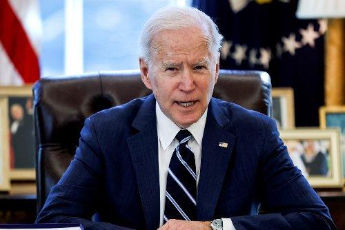 His Next Problem: Joe Biden Must Solve the Student Debt Crisis