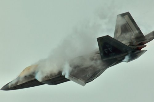 The F-22 Is One of the Best. So Why Did America Stop Building Them?