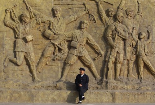 The Five Most Destructive Civil Wars in Modern History