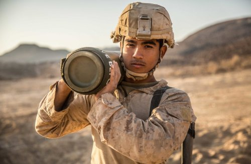 Capture and Kill: The Marine Corps Have New Missiles for Island Warfare