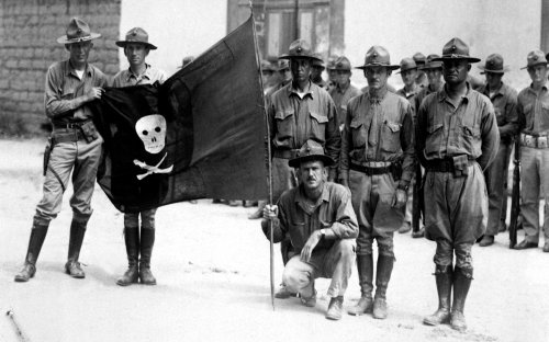 U.S. Marines Have a Long (and Mixed) History in Nicaragua