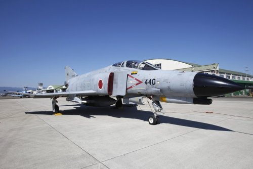 The F-4 Phantom: The Sixty-Year-Old Fighter Still Used by Iran