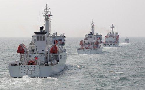 World War III: How the Senkaku Islands Could Spark a U.S.-China War
