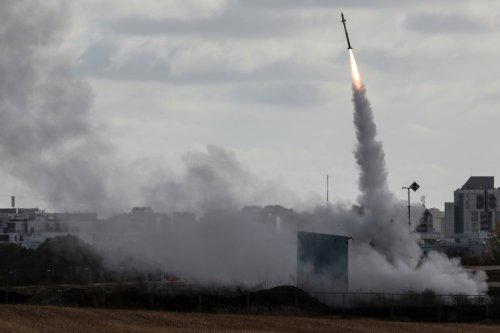 China Builds New ICBM Ground Silos