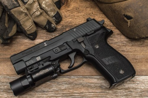 Sig Sauer Had a Strategy to Defeat Glock's Guns—Did It Work?