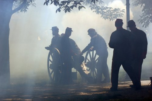U.S. Civil War Was Incredibly Bloody. These 5 Weapons Were It's Most Lethal