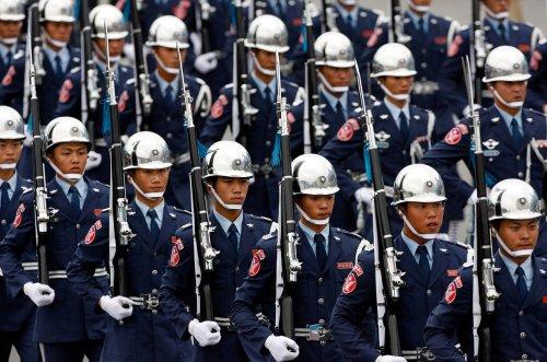 Why Chairman Mao Didn't Send China's Armies to Take Taiwan