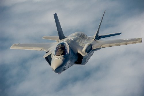 How Could the U.S. Military Already Have a Sixth Generation Fighter?