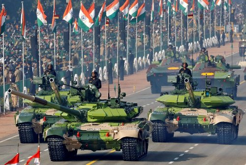 How India Can Throw China Back Across the Line of Actual Control