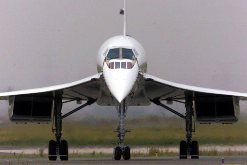 Why Is United Airlines Buying Supersonic Jets That Don't Yet Exist?