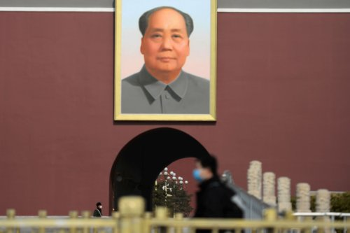 Mao Zedong Thought a Nuclear Holocaust Was a Good Idea
