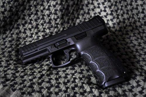 Meet the 5 Gun Manufacturers Who Make the World's Best Handguns