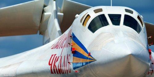 Why Joe Biden Should Fear Russia's Record-Setting Tu-160 Bomber