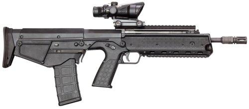 BANG: Meet the 5 Most Powerful Bullpup Rifles Anywhere
