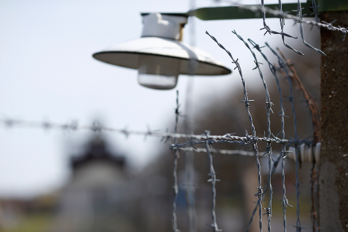 Scary History: How The Horrors of Buchenwald Stunned Its Liberators