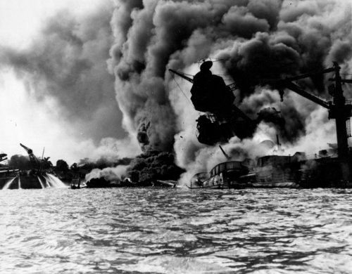 Pearl Harbor First, Then Alaska? Imperial Japan Had a Master Plan