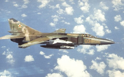 Flying Coffins: Meet the 5 Worst Fighter Planes of All Time
