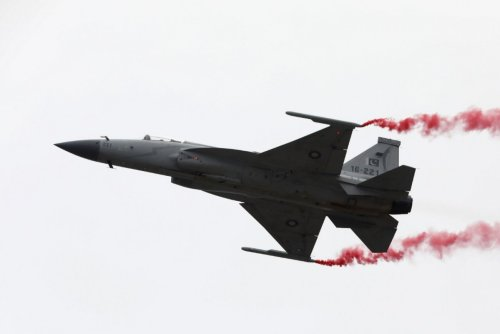 Chinese Weapons are Supercharging Pakistan's Military