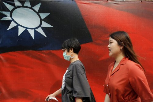 Taiwan Applies to Join Trade Bloc, Over China's Objections