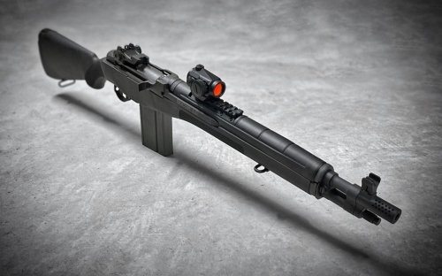 Meet the Three Best .308 Rifles in the World