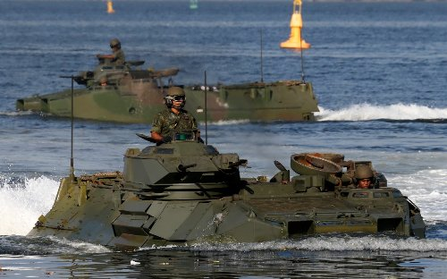 Does Brazil Crave a Bigger Navy?