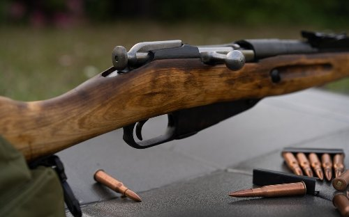 This Might Be the Most Dangerous Rifle Of All Time