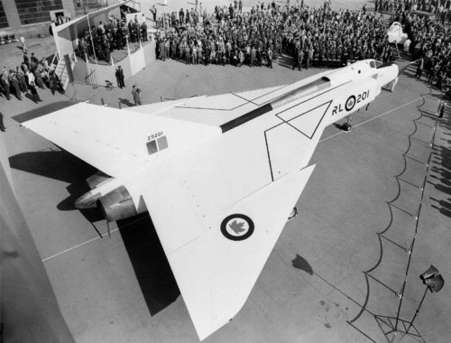 Britain Built the First Supersonic Bomber, But America Built the Best One