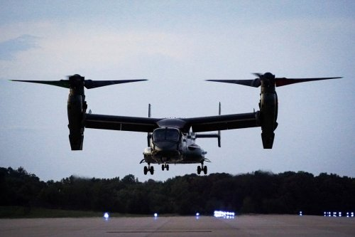 Bell Aircraft is Pushing VTOL Limits: 400 Knots, Unmanned Tiltrotor Designs